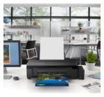EPSON Tintasugaras ultranagy tintakapacitású fotónyomtató L1800 színes A3+, USB, 5760x1440 dpi