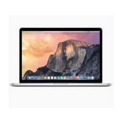 APPLE NB MacBook Pro 15-inch Retina, Quad-core i7 2.2GHz, 16GB, 256GB SSD, Intel Iris Pro, HUN KB