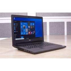 "DELL Latitude 3470 14.0"" FHD, Intel Core i5-6200U (2.30GHz), 8GB, 256GB SSD, NVIDIA GeForce 920M, Win 10 Pro"