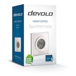 DEVOLO Smart Home Home Control Szobatermosztát (Home Control Radiator Thermostat)