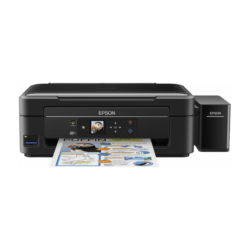 EPSON Tintasugaras ultranagy tintakapacitású ITS MFP L486 színes A4, USB/Wifi/Wifi Direct 5760x1440 dpi,