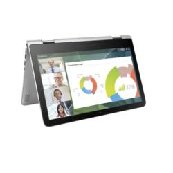 "HP Spectre Pro x360 G1 13.3"" FHD Touch, Core i5-5200U 2.6GHz, 8GB, 256GB SSD, Win 10 Pro - angol lokalizáció"