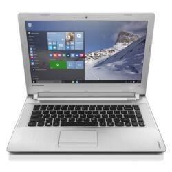 """LENOVO IdeaPad 500S-14ISK, 14,0""""  FHD TN, Intel Core i5-6200U, 4GB, 500GB+8GB SSHD, NV GF920M, NO ODD, DOS, SILVER"""