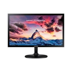 "SAMSUNG LED Monitor 21,5"" LS22F350FHUXEN, TN panel, 1920x1080, 16:9, MEGA DCR/6000:1 CR, 200cd/m2, 5ms, D-Sub, HDMI"