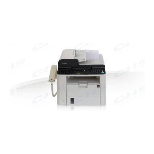 CANON Lézer FAX L410 i-SENSYS, 25 oldal/perc, Nyomtatási felbontás 600×600 dpi, Nyomtatás minősége max. 1200×600 dpi, Pa CAN 6356B007AA