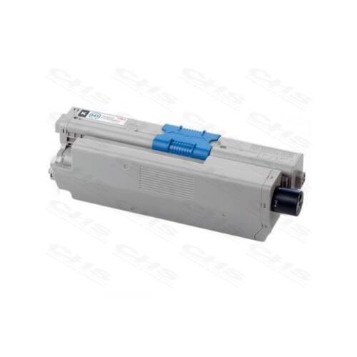 OKI Toner C301/C321/MC332/MC342 2200/oldal, fekete OKI 44973536