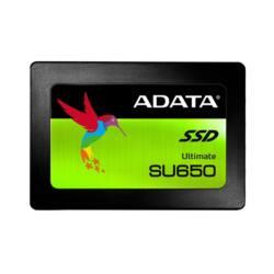 """ADATA SSD 2.5"""" SATA3 240GB SU650"""