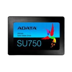 """ADATA SSD 2.5"""" SATA3 256GB SU750"""