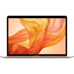 "APPLE MacBook Air 13"" Retina/DC i3 1.1GHz/8GB/256GB/Intel Iris Plus Graphics - Gold - HUN KB (2020)"