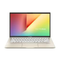 "ASUS NB VivoBook S431FL-AM256T 14""  FHD, i7-10510U (4,9GHz), 8GB, 256GB M.2, NV MX 250 2GB, WIN10, Zöld"