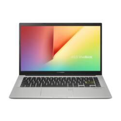 """ASUS NB X413FP-EB018T 14"""" FHD, Core i5-10210U (4,2GHz), 8GB, 256GB M.2, NV MX 330 2GB, WIN10, Fehér"""