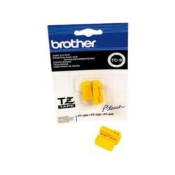 BROTHER TC-9 Szalag vágókés, PT-300 / 310 / 340C