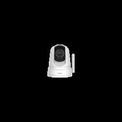 D-Link Beltéri éjjellátó Forgatható/Dönthető/Zoomos wireless Cloud kamera