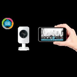 D-Link Beltéri éjjellátó wireless Cloud kamera HD