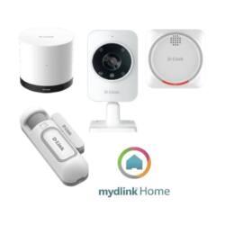D-Link Z-Wave Smart Home KIT