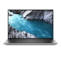 """Dell Xps 15 15,6"""" FHD+, AG, Intel Core i5-10300H (4.5 GHz), 8GB, 512GB SSD, NVIDIA GTX1650TI 4GB DDR4, Win 10, Silver"""
