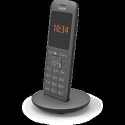GIGASET ECO DECT Telefon CL660HX, bázisállomás nélkül, kihangosítható