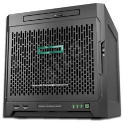 HPE torony szerver ProLiant MicroServer Gen10, Opteron x3216 1.6GHz, 8GB, NoHDD, 200W