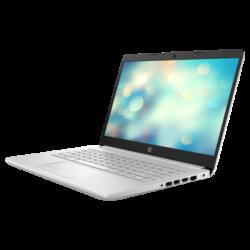 """HP 14-dk1005nh, 14"""" FHD AG IPS, AMD Ryzen3 3250U, 8GB, 512GB SSD, ezüst"""