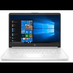 "HP 14s-dq1003nh, 14"" FHD AG IPS, Core i3-1005G1, 4GB, 256GB SSD, Win 10, fehér"