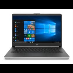 "HP 14s-dq1006nh, 14"" FHD AG IPS, Core i5-1035G1, 8GB, 512GB SSD, Win 10, ezüst"