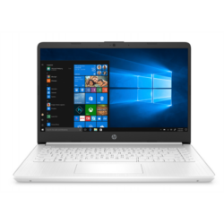 "HP 14s-dq1007nh, 14"" FHD AG IPS, Core i5-1035G1, 8GB, 512GB SSD, Win 10, fehér"