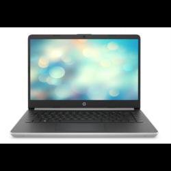 "HP 14s-dq1008nh, 14"" FHD AG IPS, Core i3-1005G1, 8GB, 256GB SSD, ezüst"