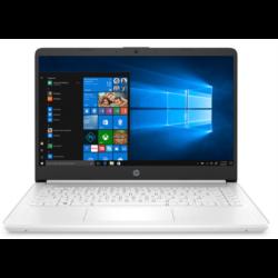 "HP 14s-dq1011nh, 14"" FHD AG IPS, Core i3-1005G1, 8GB, 256GB SSD, Win 10, fehér"