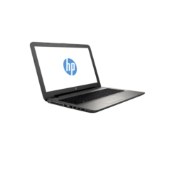 HP 15-AC126NH, 15.6 FHD AG, Core i7-5500U, 8GB, 1TB, AMD R5M330 2GB, WIN10, turbo ezüst