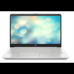 """HP 15-DW0007NH, 15.6"""" FHD AG, Core i5-8265U, 4GB, 256GB SSD, Nvidia MX110 2GB, Natural Silver"""