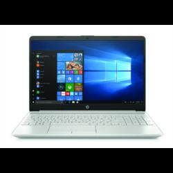 """HP 15-dw1003nh, 15.6"""" FHD AG, Core i7-10510U, 8GB, 512GB SSD, GF MX250 4GB, Win 10, ezüst"""