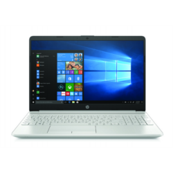 "HP 15-dw1003nh, 15.6"" FHD AG, Core i7-10510U, 8GB, 512GB SSD, GF MX250 4GB, Win 10, ezüst"