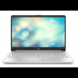 "HP 15s-fq1032nh, 15.6"" FHD AG, Core i3-1005G1, 4GB, 512GB SSD, ezüst"