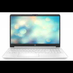 "HP 15s-fq1038nh, 15.6"" FHD AG, Core i3-1005G1, 8GB, 512GB SSD, fehér"