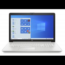 "HP 17-by3000nh, 17.3"" FHD AG IPS, Core i3-1005G1, 8GB, 256GB SSD, Win 10, ezüst"