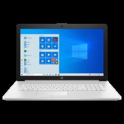 """HP 17-ca2001nh, 17.3"""" FHD AG IPS, Ryzen 3 3250U, 8GB, 512GB SSD, Win 10, ezüst"""