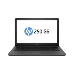 "HP 250 G6 15.6"" HD AG, Core i3-6006U 2.0GHz, 4GB, 500GB"