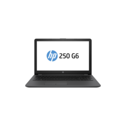 "HP 250 G6 15.6"" HD AG, Core i5-7200U 2.5GHz, 4GB, 500GB, Win 10"