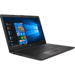 """HP 250 G7 15.6"""" HD AG, Core i3-7020U 2.3GHz, 8GB, 256GB SSD,  Win 10"""