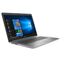 "HP 470 G7 17.3"" FHD AG, Core i3-10110U 2.1GHz, 8GB, 256GB SSD, Radeon 530 2GB, Win 10"