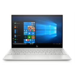 "HP Envy 13-aq1000nh, 13.3"" FHD BV IPS, Core i5-10210U, 8GB, 256GB SSD, Win 10, ezüst"