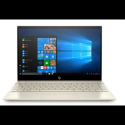 """HP Envy 13-aq1001nh, 13.3"""" FHD BV IPS, Core i5-10210U, 8GB, 256GB SSD, Win 10, arany"""