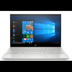 """HP Envy 13-aq1002nh, 13.3"""" FHD BV IPS, Core i5-10210U, 8GB, 512GB SSD, Win 10, ezüst"""