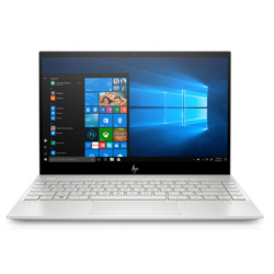 "HP Envy 13-aq1005nh, 13.3"" FHD BV IPS, Core i7-10510U, 8GB, 512GB SSD, Win 10, ezüst"