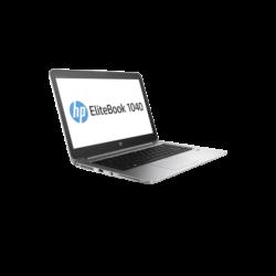 """HP EliteBook 1040 G3 14"""" QHD UWVA Core i7-6500U 2.5GHz, 8GB, 256GB SSD, WWAN, Win 10 Prof. + DIB adapter"""