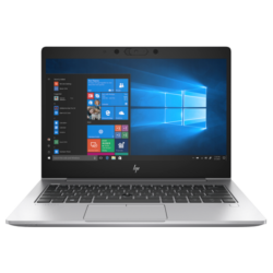 "HP EliteBook 735 G6 13.3"" FHD AG UWVA Ryzen 5 Pro 3500U 2.1GHz, 8GB, 512GB SSD, Win 10 Prof."