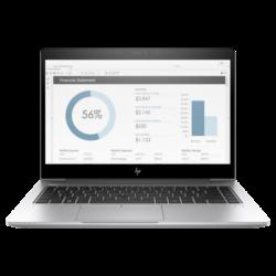 "HP EliteBook 755 G5 15.6"" FHD AG UWVA Ryzen 7 Pro 2700U 2.2GHz, 8GB, 512GB SSD, WWAN, Win 10 Prof."