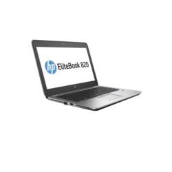"""HP EliteBook 820 G4 12.5"""" FHD Core i7-7500U 2.7GHz, 8GB, 512GB SSD, WWAN, Win 10 Prof."""