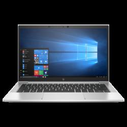 "HP EliteBook 830 G7, 13.3"" FHD AG Sureview, Core i5-10210U 1.6GHz, 8GB, 256GB SSD, Win 10 Prof."