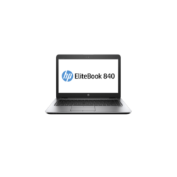 "HP EliteBook 840 G3 14"" HD Core i5-6200U 2.3GHz, 4GB, 500GB"